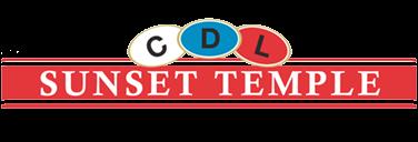 Sunset Temple Logo